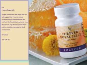 Forever Royal Jelly(5) All Market bd