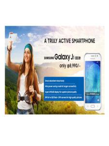 Galaxy J1 ace (6) All market bd
