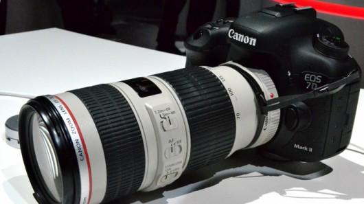 Canon Eos 7d Mark Ii Digital Slr Camera All Market Bangladesh