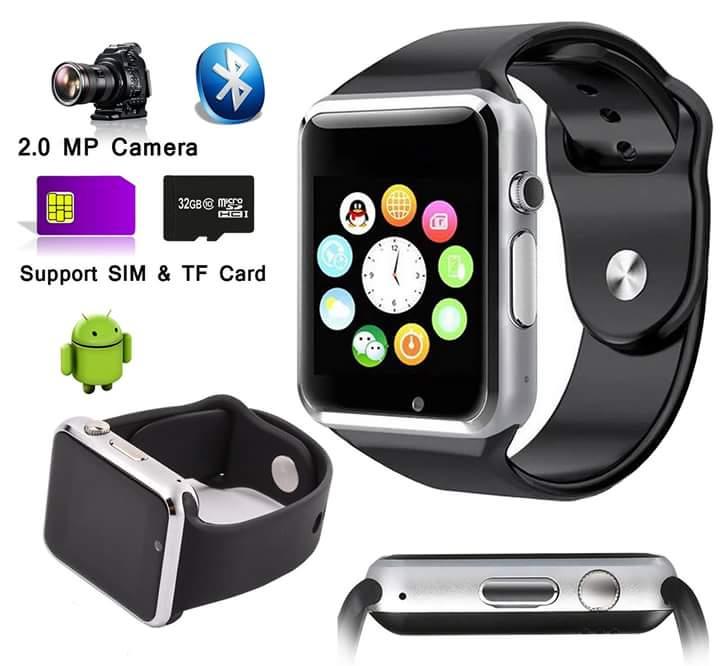 b6e898f3c Smart Watch – All Market Bangladesh