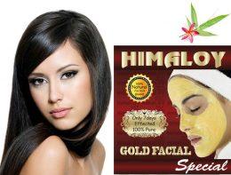 Gold Facial (6) All Market bd