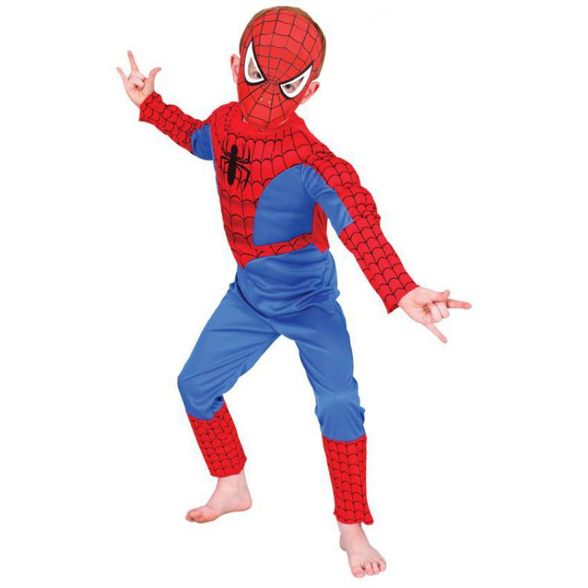 Spider-Man Kids Suit