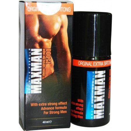 Maxman Delay Spray allmarketbd