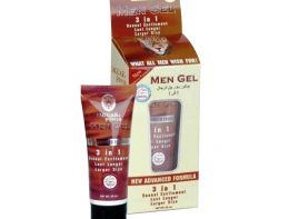 Men Gel price BD