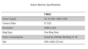 t-901c-indoor-monitor