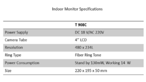 t908-c-indoor-monitor