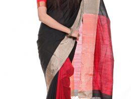 Tangail Half Silk (19) All Market BD