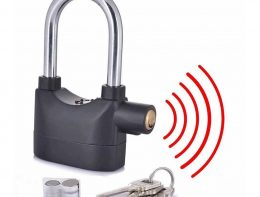 Alarm Lock All Market BD