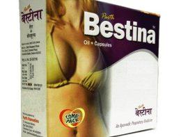 Bestina Oil & Capsules Allmarketbd