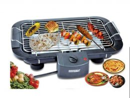 Electric BBQ Grill Maker All Market BD