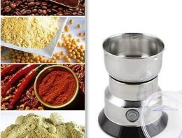 Electric Spice Grinder Allmarketbd