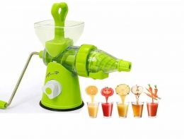 Manual Juicer Machine All Market BD