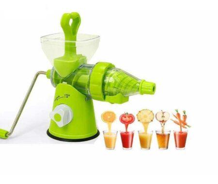 Manual Juicer Machine All Market BD