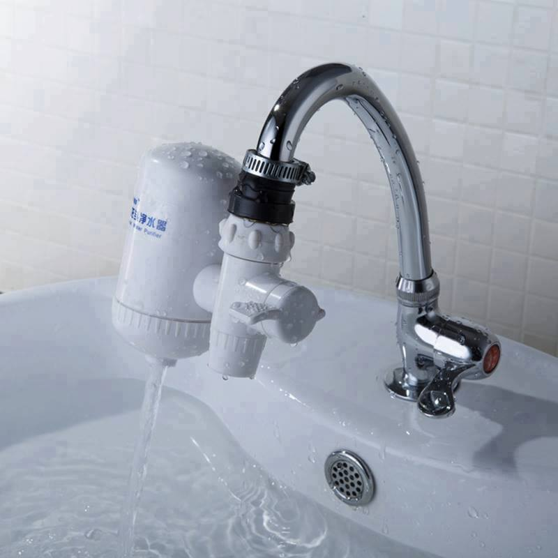 Water Filter Home Kitchen Tap Filter Water Purifier Faucet Kitchen
