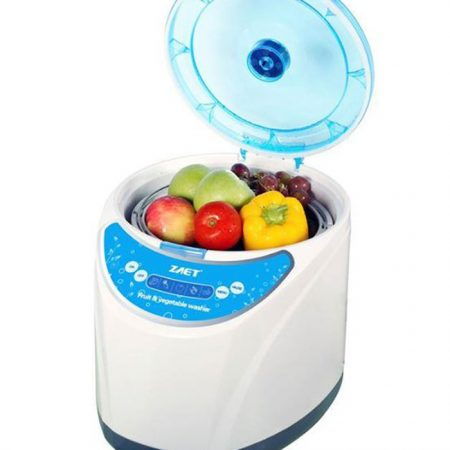 Home Appliance Full Automatic Ozone Vegetable and Fruit Washer (2) All Market BD