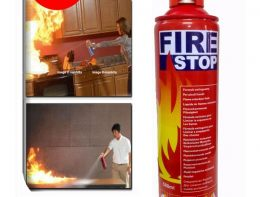 Fire Stop Spray All Market BD Price