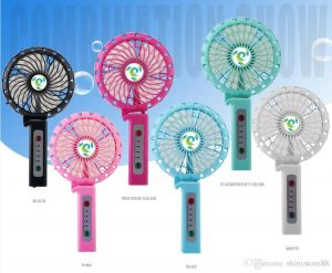 Rechargeable USB Hand Fan Original Price in Bangladesh (3)