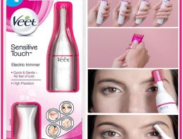 Veet Sensetive tuch All Market BD