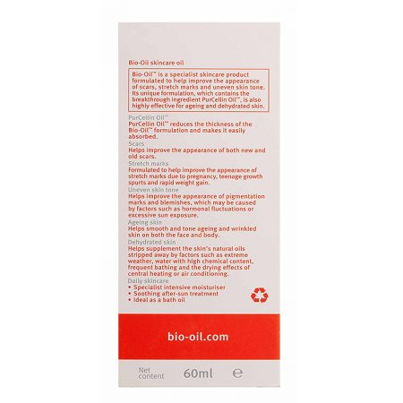 Bio Oil For Skin Stretch Mark All Market BD