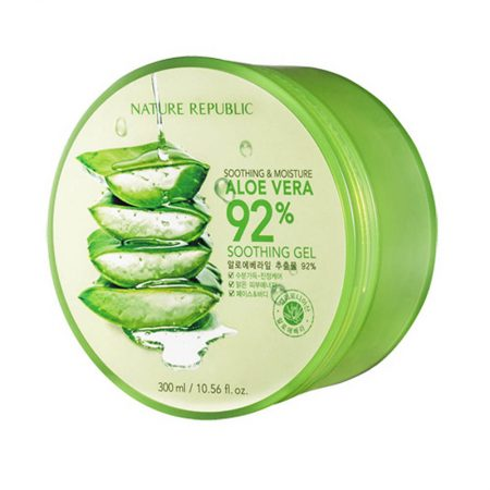 Nature Republic Aloe Vera 92% Soothing Gel (1) All Market BD