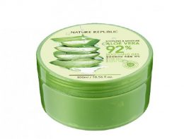 Nature Republic Aloe Vera 92% Soothing Gel All Market BD