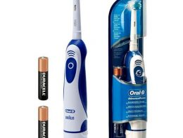Oral B Electric Tuth Brush All MArket BD
