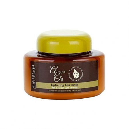 Argan Oil Hydrating Hair Mask With Moroccan Argan Oil Extrac All Market BD