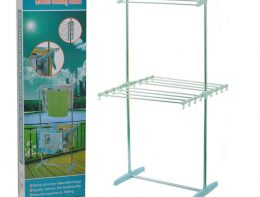 Multi Functional Mobile Folding Racks All Market BD