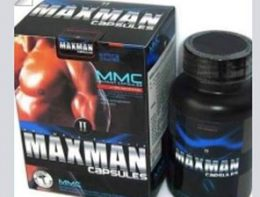 maxman penis enlargementb maxman sex pills for man (1) All Market BD