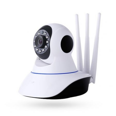 wifi_camera_ip_1080p_home_security_camera_night_vision_3_antennas All Market BD