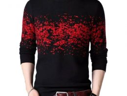 Full Sleeves Winter T-shirt in BD