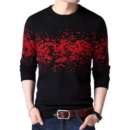 Full Sleeves Winter T-shirt in BD