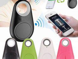 i Tag Bluetooth Key Tracker