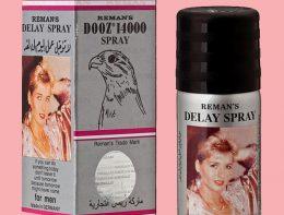 Dooz 14000 Delay Spray For Men