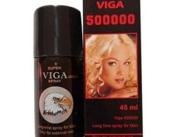 viga 500000 delay spray
